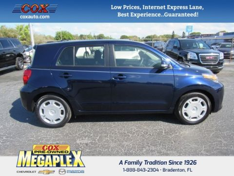 Used Scion xD Base