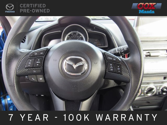 Certified Pre-Owned 2016 Mazda CX-3 Sport