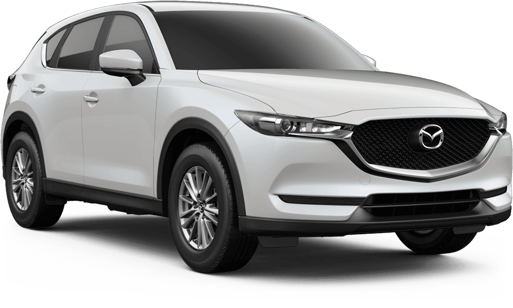 Mazda Cx 5 For Sale In Bradenton Shop Now At Cox Mazda